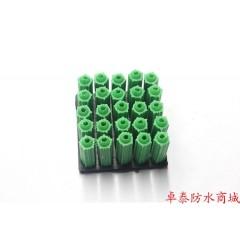 6角胶塞 固定装饰物件专用胶塞